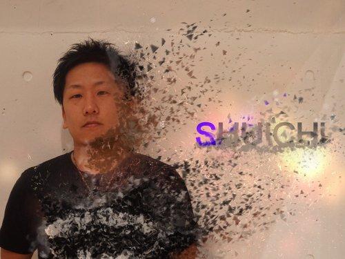 講師SHUICHI
